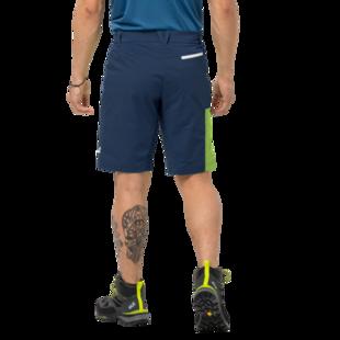 Overland Shorts M