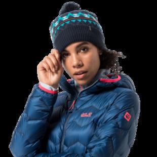 Himalaya Cap Women