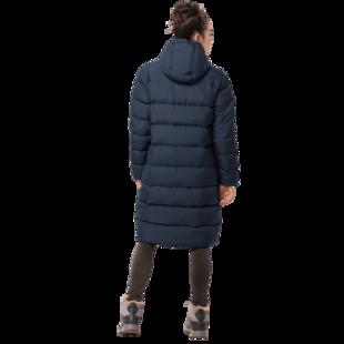 Crystal Palace Coat