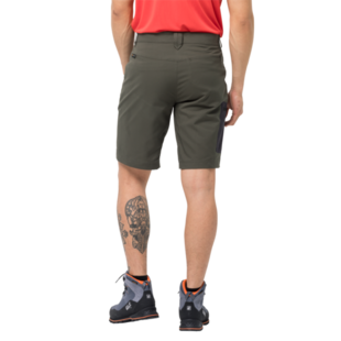 Active Track Shorts Men