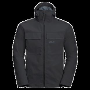 Summer Storm Jacket M