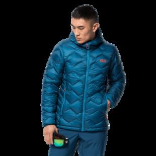 Argo Peak Jacket M