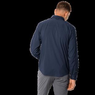 Kenovo Ls Shirt M