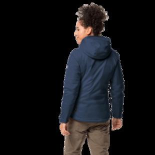 Troposphere Jacket W