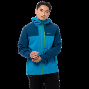 Go Hike Jacket M