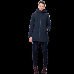Astana Coat W