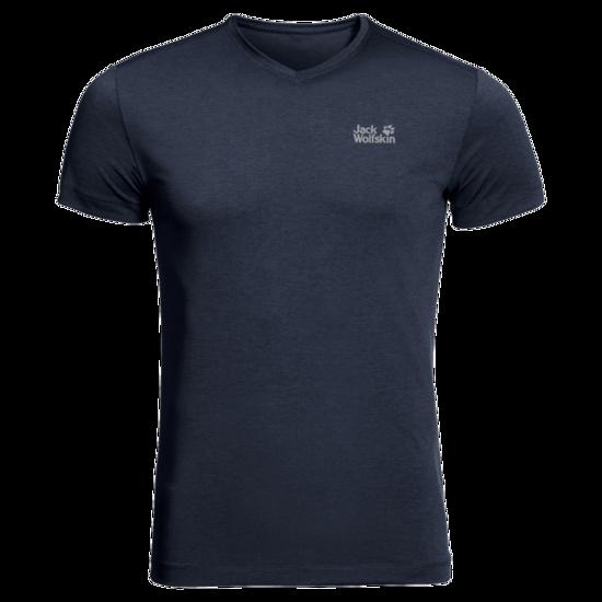Night Blue Funktional T-Shirt Men