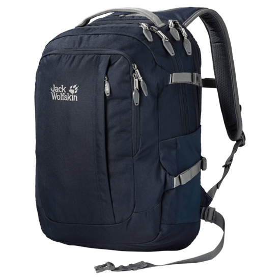 Night Blue Laptop Backpack