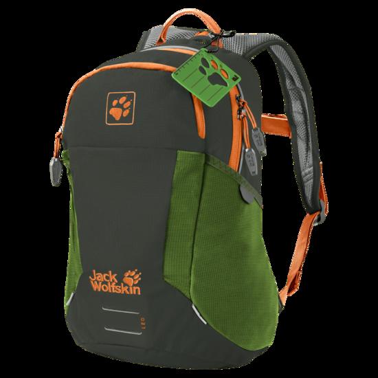 Antique Green Backpack Kids