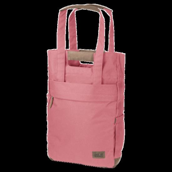 Rose Quartz Tote Bag / Backpack