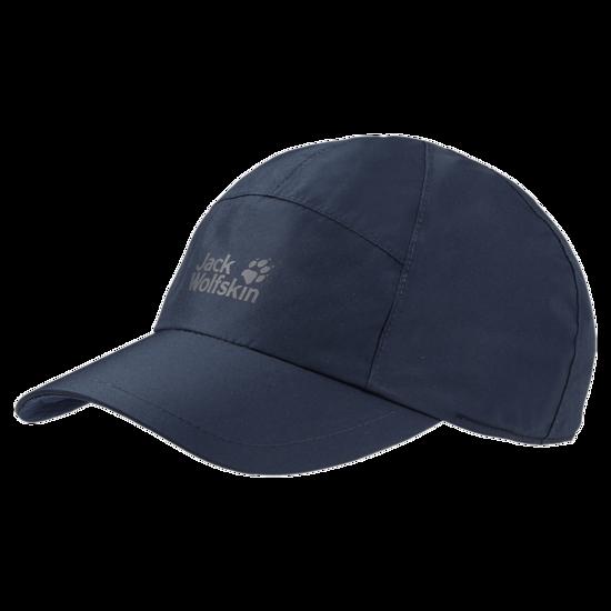 Night Blue Texapore Ecosphere Waterproof Baseball Cap