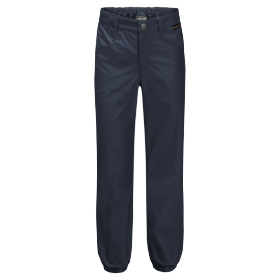 Night Blue Kids' Mosquito Proof Lakeside Pants
