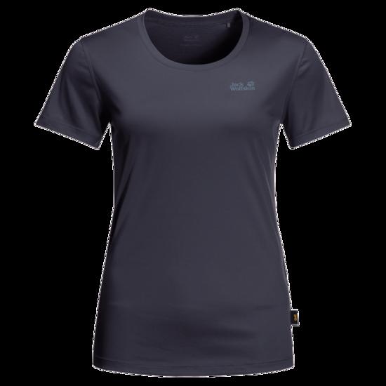 Graphite Funktional T-Shirt Women
